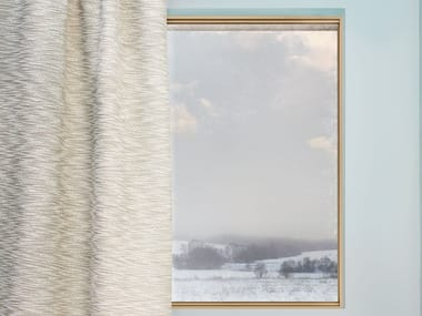 Linen fabric HELSINKI
