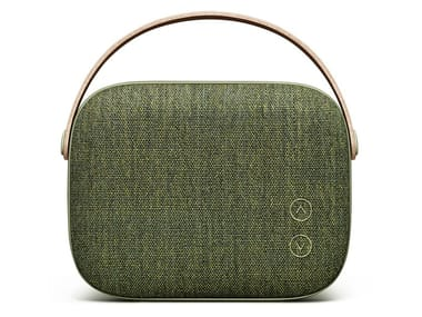 Diffusore acustico Bluetooth HELSINKI WILLOW GREEN