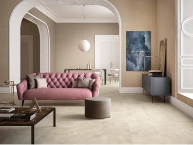 Porcelain stoneware wall/floor tiles with stone effect HERITAGE
