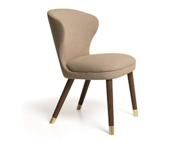 Upholstered chair HERITAGE | Chair
