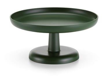 Round ABS tray HIGH TRAY