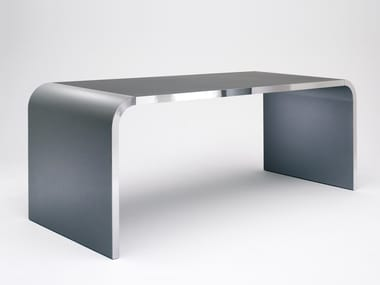 Steel office desk / table M10