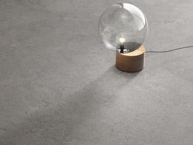 Pavimento/rivestimento in gres porcellanato effetto pietra HIGHSTONE GREY