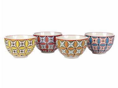 Ceramic serving bowls set HIPPY | Serving bowls set