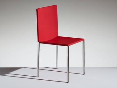 Stackable restaurant chair HIT