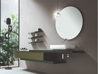image related HITO   Consolle lavabo
