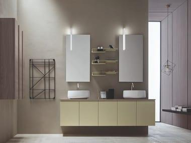 image related HITO   Mobile lavabo con ante