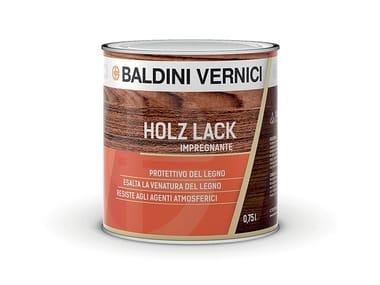Protettivo e decorativo per legno HOLZ LACK IMPREGNANTE