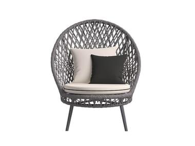 Садовое кресло HONEY   Садовое кресло