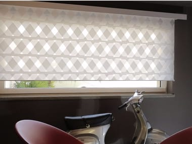 Polyester fabric for curtains HOPE