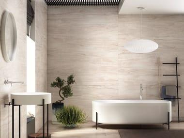 Porcelain stoneware wall/floor tiles HORIZON