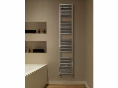 Steel towel warmer HTS