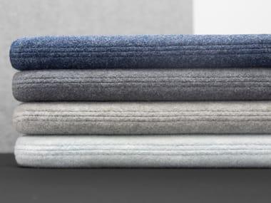 Non-woven polyester screen fabric HUSH