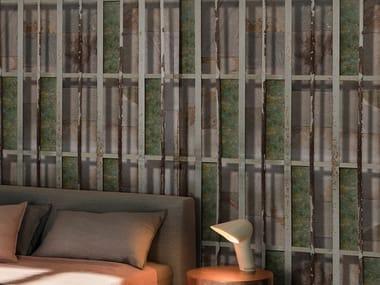 Motif wallpaper HYDRA
