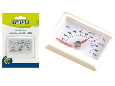 Igrometro per misurare l'umidità dell'aria IGROMETRO