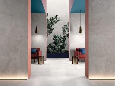 Porcelain stoneware wall/floor tiles HYPER