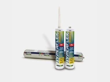 Sigillante e adesivo iper-elastico igroindurente HYPERFLEX® PU