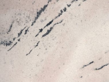 Composite material furniture foil with marble effect HYPERMARBLE