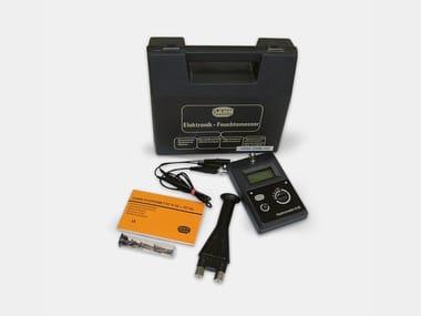 Rilevatore di umidità HYDROMETTE H35 | Igrometro