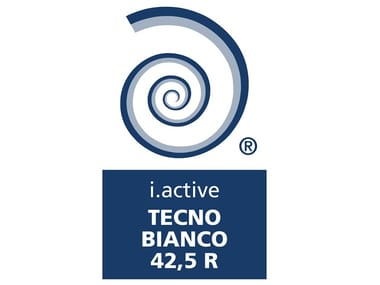 Cemento bianco I.ACTIVE TECNO BIANCO 42,5 R