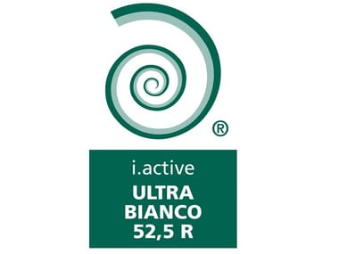 Cemento bianco I.ACTIVE ULTRA 52,5 R