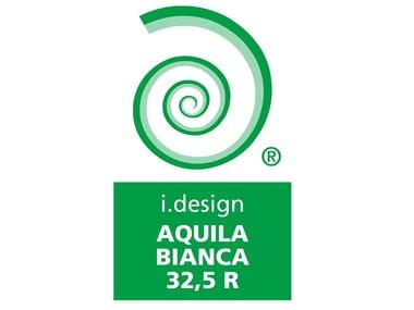 Cemento bianco I.DESIGN AQUILA BIANCA B-LL 32,5 R