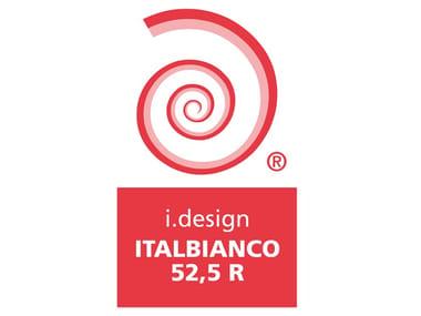 Cemento bianco I.DESIGN ITALBIANCO 52,5 R