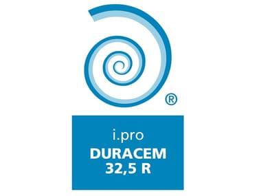 Cemento pozzolanico I.PRO DURACEM A 32,5 R