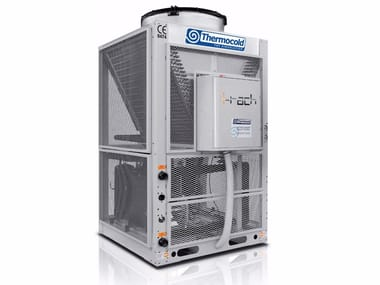 Air/water heat pumps I-RACH