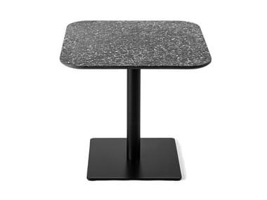 Square table I | Square table