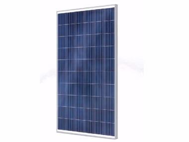 Polycrystalline Photovoltaic module IBC PolySol 260 GX, 265 GX, 270 GX