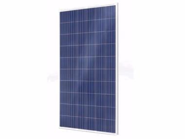 Polycrystalline Photovoltaic module IBC PolySol 260 VL4, 265 VL4