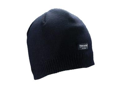 Cappello in tessuto acrilico ICE