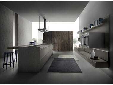 Cucine in pietra | Archiproducts