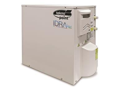 Monosplit/multisplit energy saving invisible condensing unit IDRA ECO