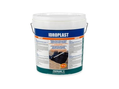 Membrana liquida bituminosa IDROPLAST