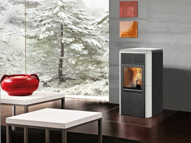 Heating stoves IDROPOINT
