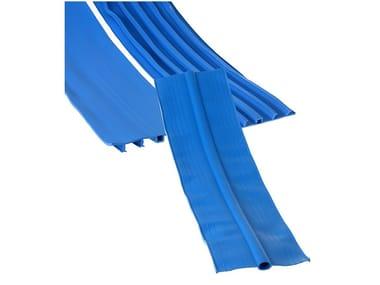 Waterstop in PVC per la sigillatura di giunti strutturali IDROSTOP PVC BI - BE