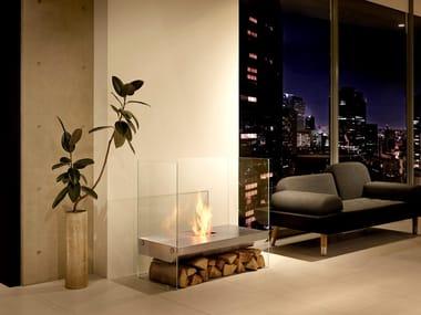 Bioethanol freestanding fireplace IGLOO