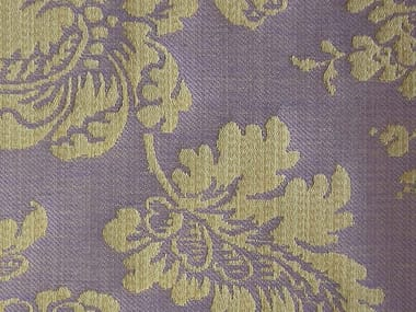 Jacquard fabric with floral pattern IL BROCCATO RAMAGE