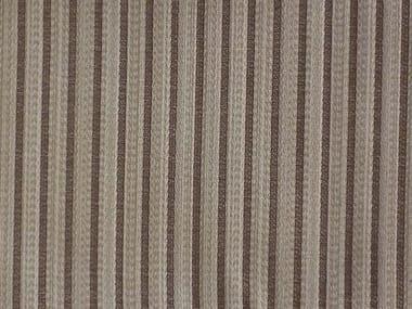 Striped jacquard fabric IL BROCCATO RIGA