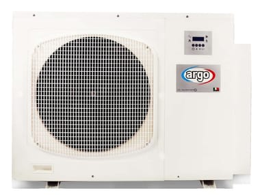 Air to water heat pump IM 6