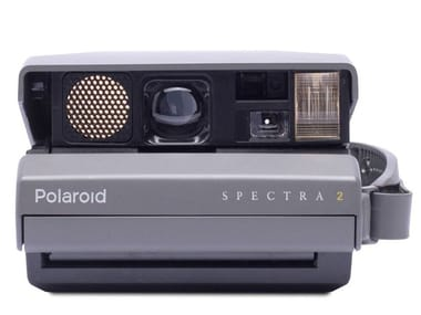 Instant Camera IMAGE/SPECTRA™ CAMERA - ONE SWITCH