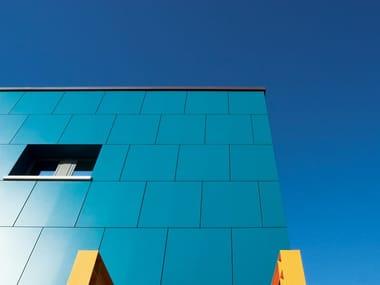 HPL Panel for facade IN-HPL