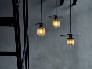 Lampade a sospensione in vetro archiproducts