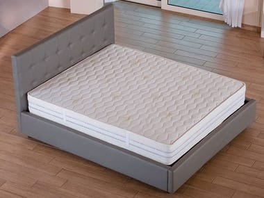 Anti-allergy anti-bacterial breathable memory foam mattress INCANTESIMO | Mattress