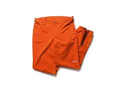 Pantalone in tessuto Twill INCH MATTONE