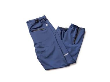 Pantalone in tessuto Twill INCH POLVERE