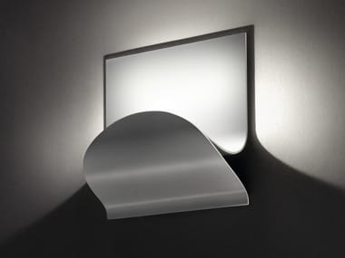 Metal wall lamp / ceiling lamp INCONTRO