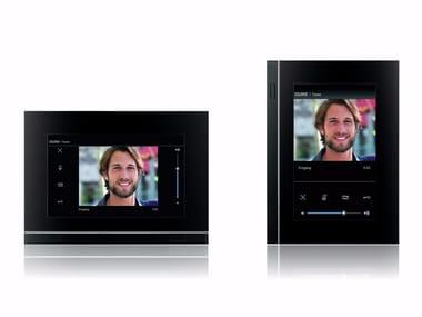 Videocitofonia e sistemi multimediali